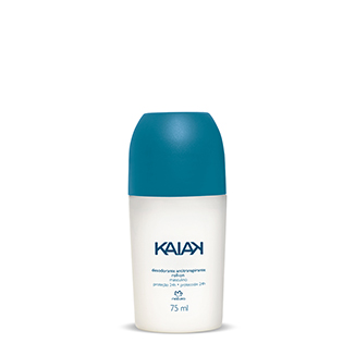 Kaiak Clásico – Desodorante Antitranspirante Roll-On - Masculino
