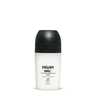 Kaiak Urbe – Desodorante Antitranspirante Roll-On Masculino