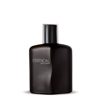 Essencial - Eau parfum exclusivo masculino