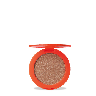 Faces - Blush bronze